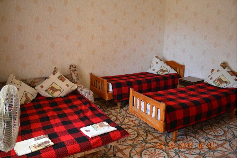 Четырехместный, ул.южная, 10, Николаевка, Крым - Фотография 1