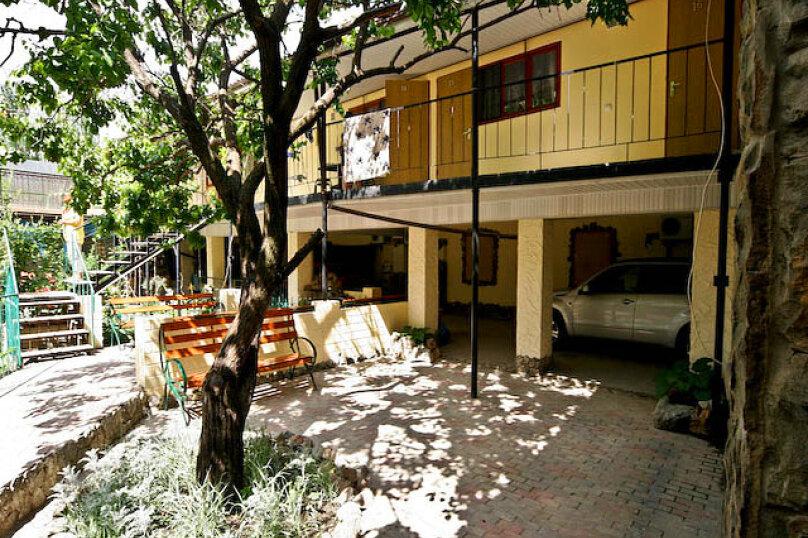 Двухместный в деревянном оформлении с кухней , Консервный переулок, 6, Динамо, Феодосия - Фотография 2