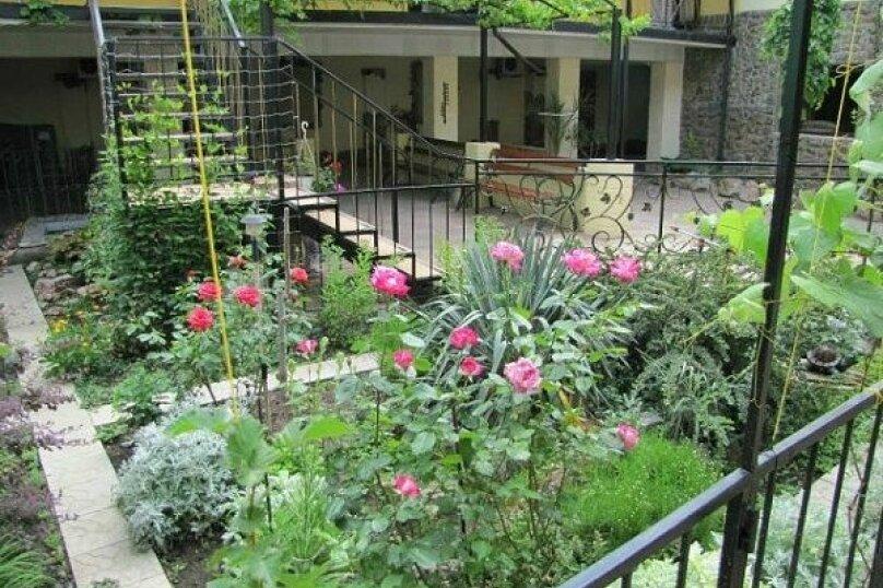 Двухместный в деревянном оформлении с кухней , Консервный переулок, 6, Динамо, Феодосия - Фотография 5