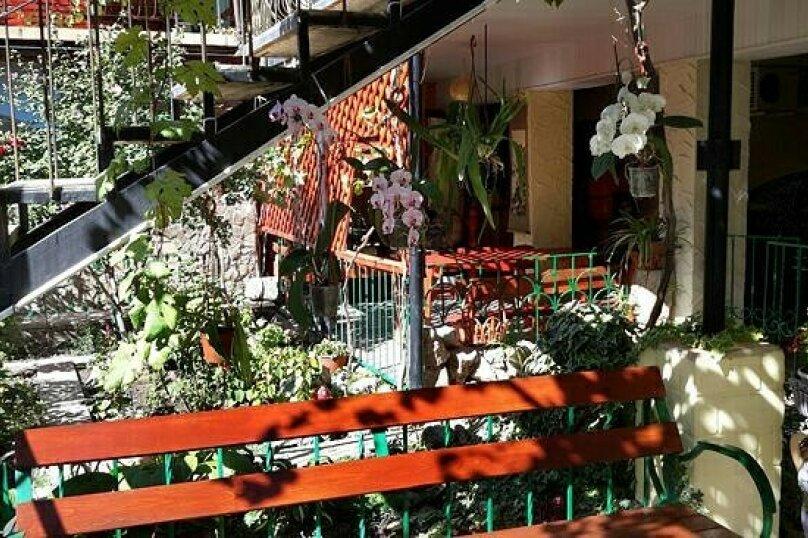 Двухместный в деревянном оформлении с кухней , Консервный переулок, 6, Динамо, Феодосия - Фотография 8