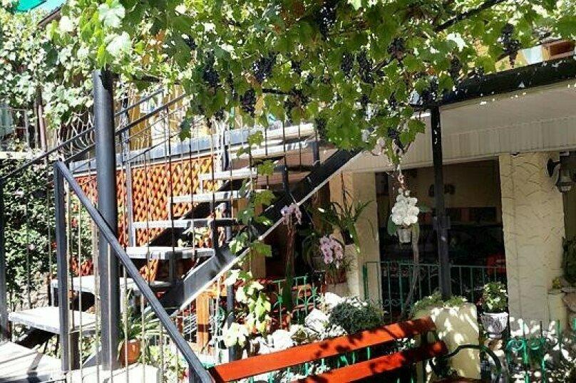 Двухместный в деревянном оформлении с кухней , Консервный переулок, 6, Динамо, Феодосия - Фотография 9
