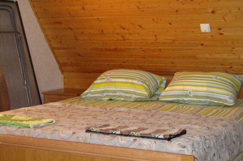 Двухместный в деревянном оформлении с кухней , Консервный переулок, 6, Динамо, Феодосия - Фотография 13