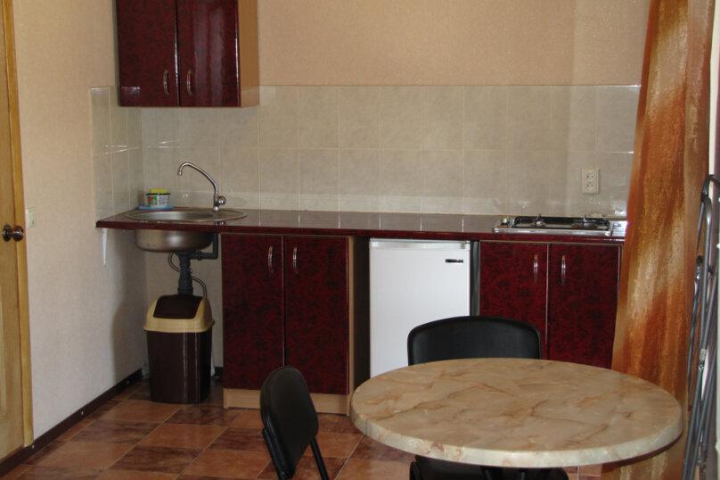 Двухместный в деревянном оформлении с кухней , Консервный переулок, 6, Динамо, Феодосия - Фотография 15