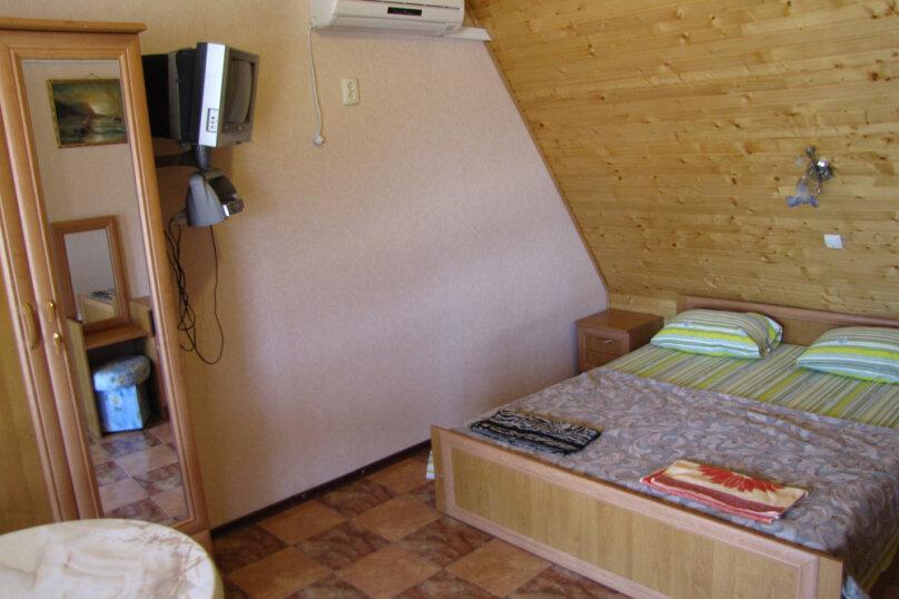 Двухместный в деревянном оформлении с кухней , Консервный переулок, 6, Динамо, Феодосия - Фотография 18