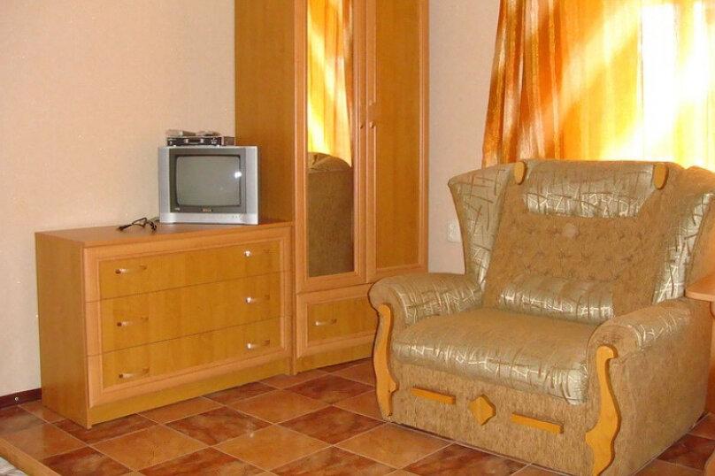 Двухместный в деревянном оформлении с кухней , Консервный переулок, 6, Динамо, Феодосия - Фотография 24