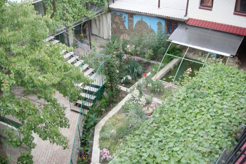 Двухместный в деревянном оформлении с кухней , Консервный переулок, 6, Динамо, Феодосия - Фотография 35