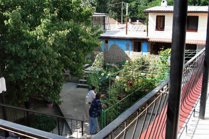 Двухместный в деревянном оформлении с кухней , Консервный переулок, 6, Динамо, Феодосия - Фотография 39