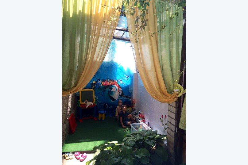 """Гостевой дом """"Афродита"""", Комсомольская улица, 47 на 6 комнат - Фотография 22"""