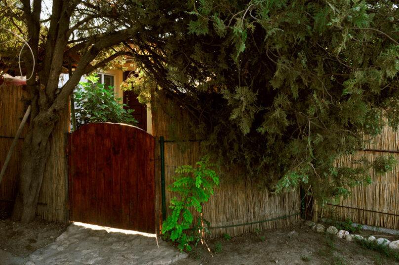 Номер Люкс с отдельным входом, 45 кв.м. на 3 человека, 1 спальня, улица Кирова, 17, Оленевка - Фотография 11