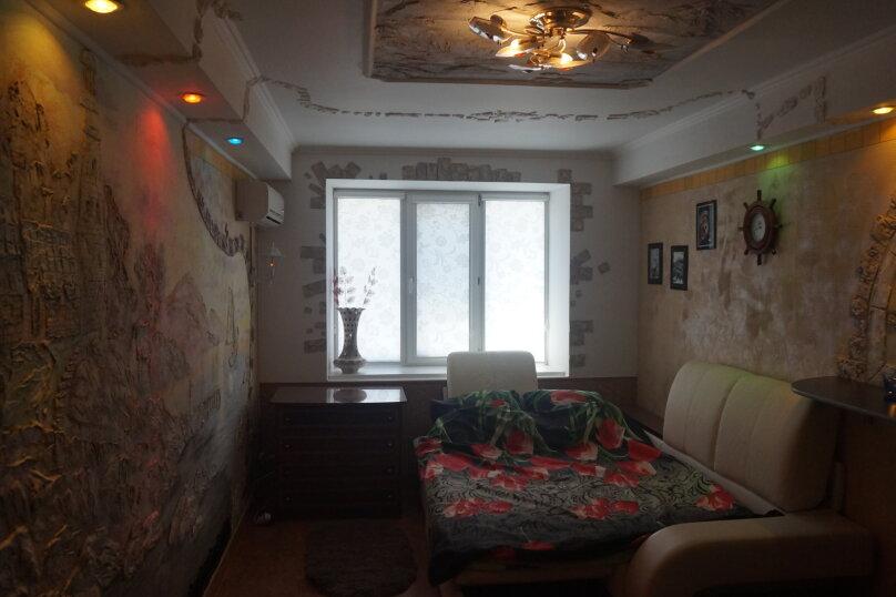 1-комн. квартира, 45 кв.м. на 3 человека, 1-й Магнитный проезд, 8к1, Саратов - Фотография 2