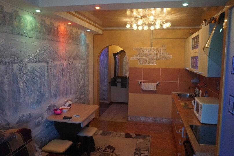 1-комн. квартира, 45 кв.м. на 3 человека, 1-й Магнитный проезд, 8к1, Саратов - Фотография 3
