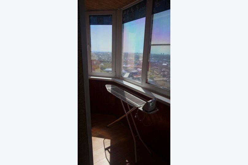 1-комн. квартира, 45 кв.м. на 3 человека, 1-й Магнитный проезд, 8к1, Саратов - Фотография 6