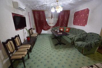 Коттедж на 8 человек, 3 спальни, Ковровиков, 15, район Ачиклар, Судак - Фотография 1