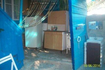 Дача, 32 кв.м. на 3 человека, 1 спальня, Кипарисная улица, Береговое (Кастрополь), Ялта - Фотография 2