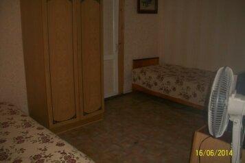 Дача, 32 кв.м. на 3 человека, 1 спальня, Кипарисная улица, Береговое (Кастрополь), Ялта - Фотография 3