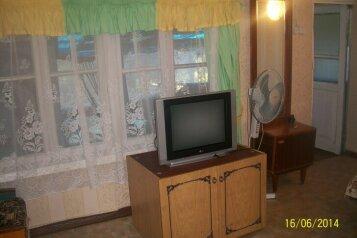 Дача, 32 кв.м. на 3 человека, 1 спальня, Кипарисная улица, Береговое (Кастрополь), Ялта - Фотография 4