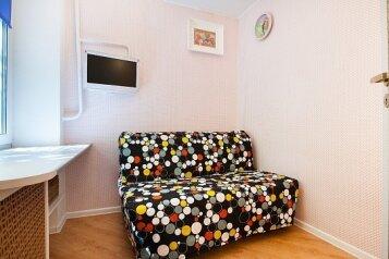 2-комн. квартира, 42 кв.м. на 4 человека, улица Москворечье, 9к1, метро Каширская, Москва - Фотография 4