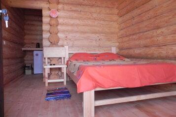 Деревянный дом на 8 человек, 3 спальни, улица Авиаторов, 346, посёлок Орловка, Севастополь - Фотография 4