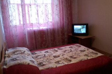 1-комн. квартира, 28 кв.м. на 3 человека, улица Ворошилова, Ижевск - Фотография 1