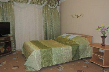 1-комн. квартира, 28 кв.м. на 4 человека, Восточная улица, Первомайский район, Ижевск - Фотография 1