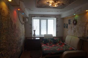 1-комн. квартира, 45 кв.м. на 3 человека, 1-й Магнитный проезд, Кировский район, Саратов - Фотография 2
