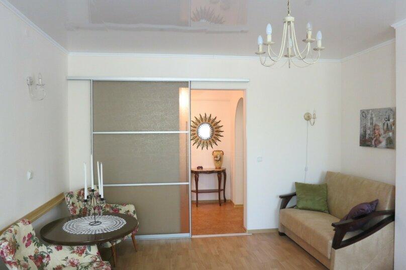 2-комн. квартира, 60 кв.м. на 5 человек, Революционная, 12, Феодосия - Фотография 3