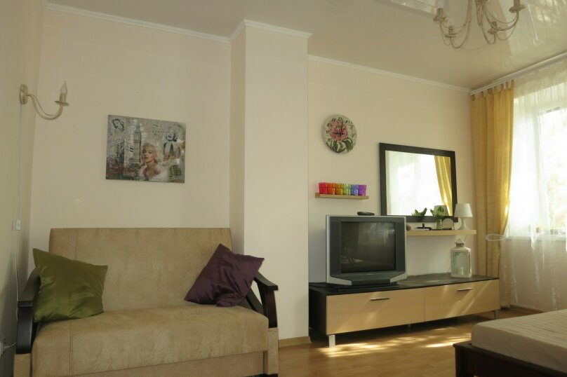2-комн. квартира, 60 кв.м. на 5 человек, Революционная, 12, Феодосия - Фотография 14