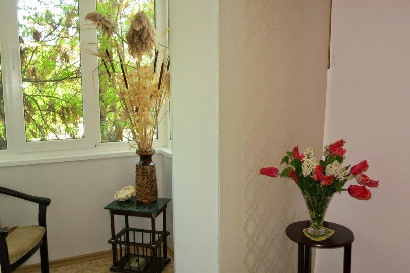 2-комн. квартира, 60 кв.м. на 5 человек, Революционная, 12, Феодосия - Фотография 23