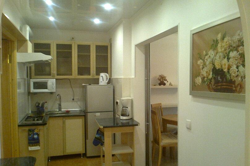 2-комн. квартира, 60 кв.м. на 5 человек, Революционная, 12, Феодосия - Фотография 24