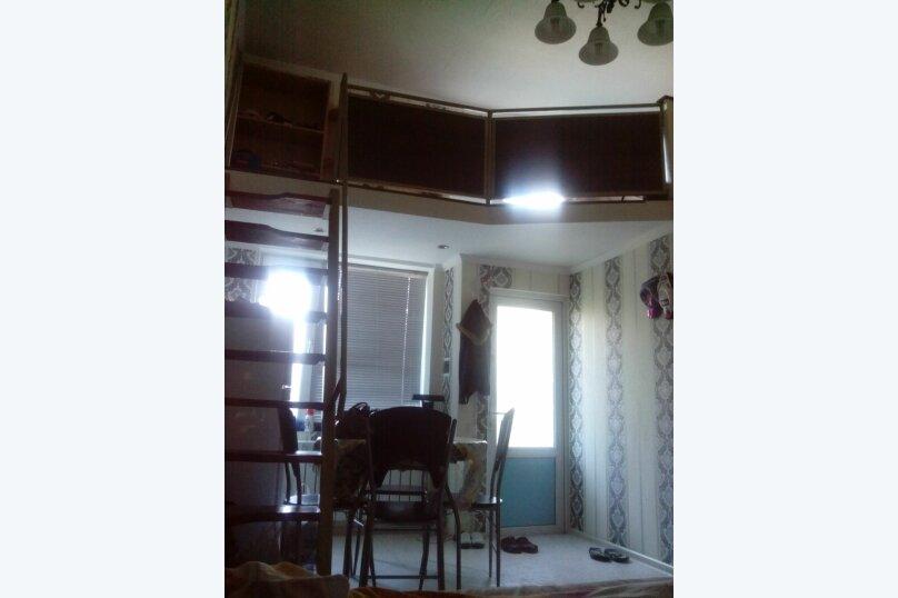 Коттедж для 4-х Однокомнатный в двухуровнях, 30 кв.м. на 4 человека, 1 спальня, улица Руданского, 11, Ялта - Фотография 10