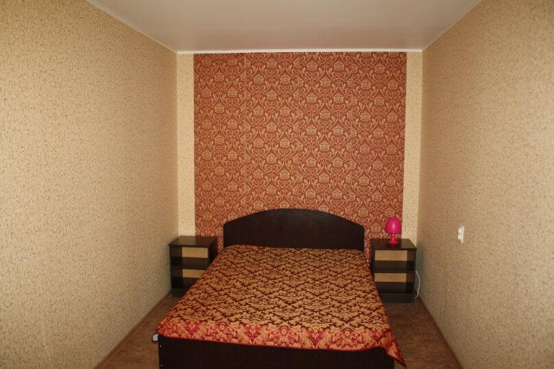 2-комн. квартира, 52 кв.м. на 6 человек, Российская улица, 218, Челябинск - Фотография 10