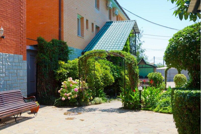 Гостевой дом Эдем, Персиковая, 35 на 35 комнат - Фотография 13
