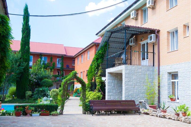 Гостевой дом Эдем, Персиковая, 35 на 35 комнат - Фотография 25