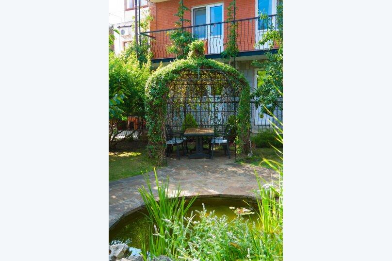 Гостевой дом Эдем, Персиковая, 35 на 35 комнат - Фотография 30