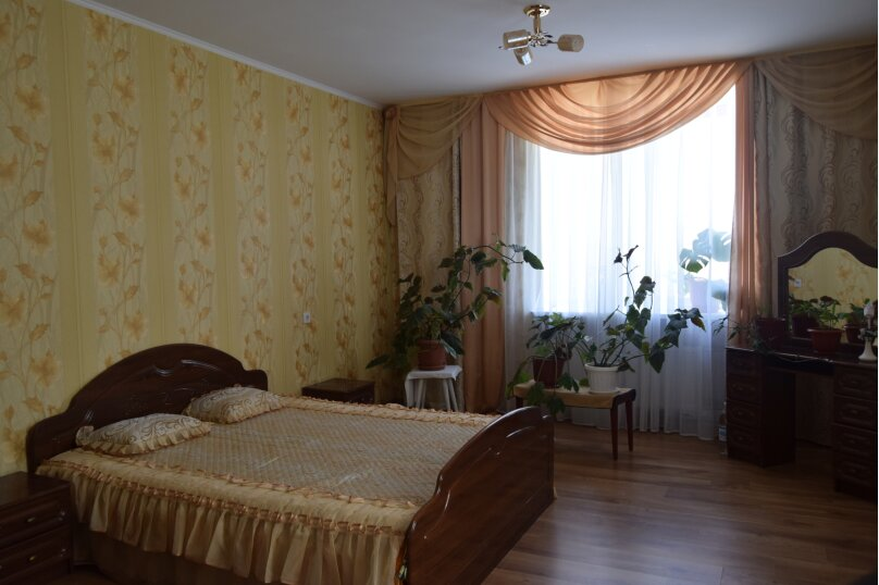 2-комн. квартира, 73 кв.м. на 6 человек, улица Айвазовского, 25А, Судак - Фотография 7