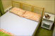 Двухместный стандарт с большой кроватью с окном:  Номер, Полулюкс, 2-местный, 1-комнатный - Фотография 86