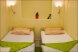 Двухместный эконом с раздельными кроватями без окна:  Номер, Эконом, 2-местный, 1-комнатный - Фотография 37