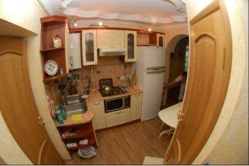3-комн. квартира, 54 кв.м. на 7 человек, Руданского, Ялта - Фотография 4