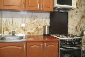 Комфортабельный дом для отдыха, 100 кв.м. на 6 человек, 3 спальни, Раздольненское шоссе, , Евпатория - Фотография 4