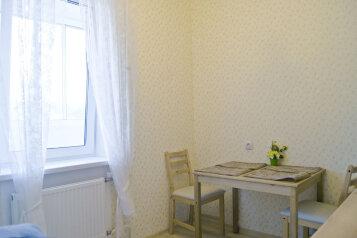 1-комн. квартира на 4 человека, улица Суворова, 37, Петрозаводск - Фотография 4
