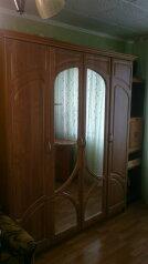 1-комн. квартира, 35 кв.м. на 4 человека, улица Сырникова, 7, Поповка - Фотография 3