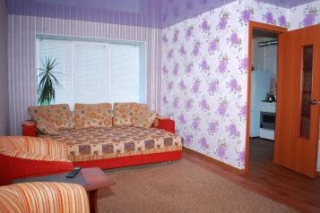 1-комн. квартира, 40 кв.м. на 4 человека, улица Аносова, Златоуст - Фотография 3