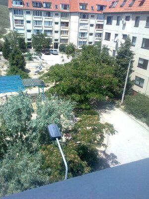 2-комн. квартира, 47 кв.м. на 4 человека, Долинный переулок, 25, Коктебель - Фотография 1