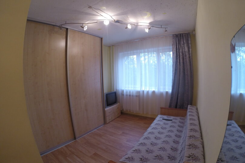 1-комн. квартира, 18 кв.м. на 1 человек, улица Королева, 14, Красноярск - Фотография 3