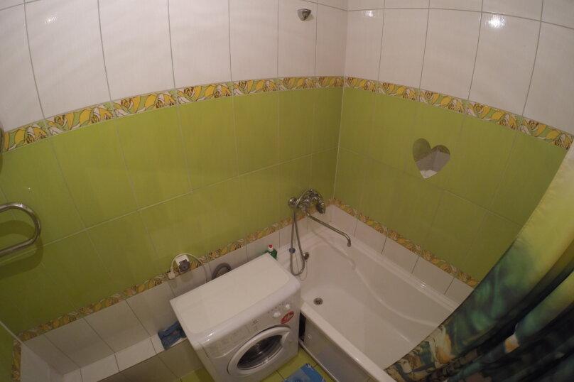 1-комн. квартира, 18 кв.м. на 1 человек, улица Королева, 14, Красноярск - Фотография 7