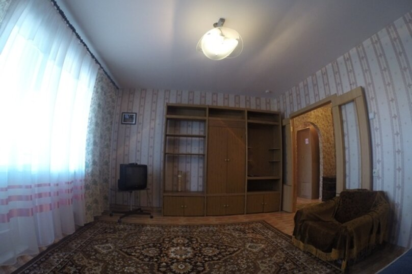 1-комн. квартира, 35 кв.м. на 1 человек, 3 Августа, 22-129, Красноярск - Фотография 4