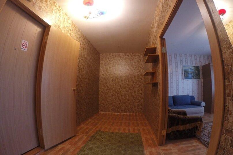 1-комн. квартира, 35 кв.м. на 1 человек, 3 Августа, 22-129, Красноярск - Фотография 5
