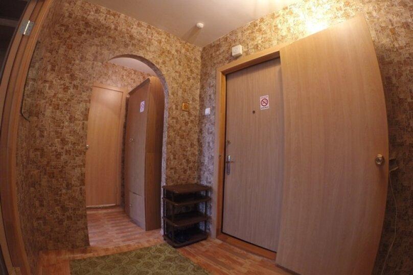 1-комн. квартира, 35 кв.м. на 1 человек, 3 Августа, 22-129, Красноярск - Фотография 6