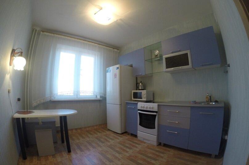 1-комн. квартира, 35 кв.м. на 1 человек, 3 Августа, 22-129, Красноярск - Фотография 7