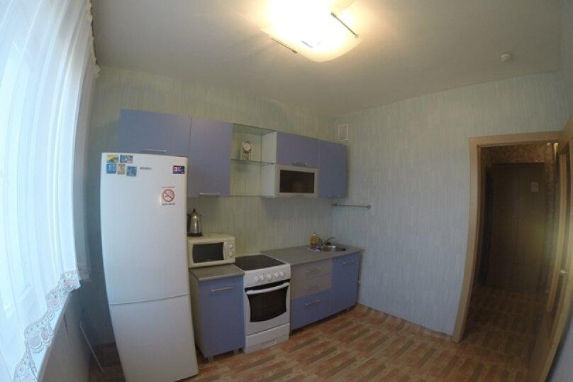 1-комн. квартира, 35 кв.м. на 1 человек, 3 Августа, 22-129, Красноярск - Фотография 8